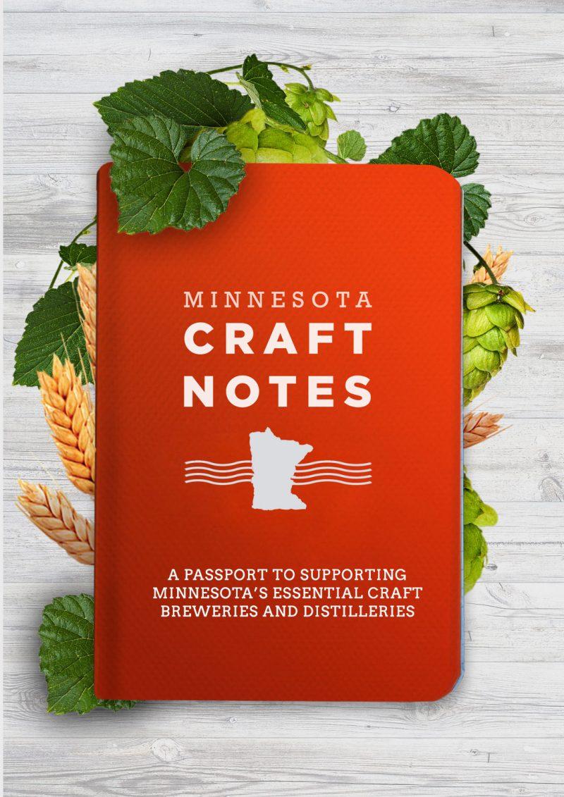 minnesota craft beer and pub passport for minnesota breweries and distilleries