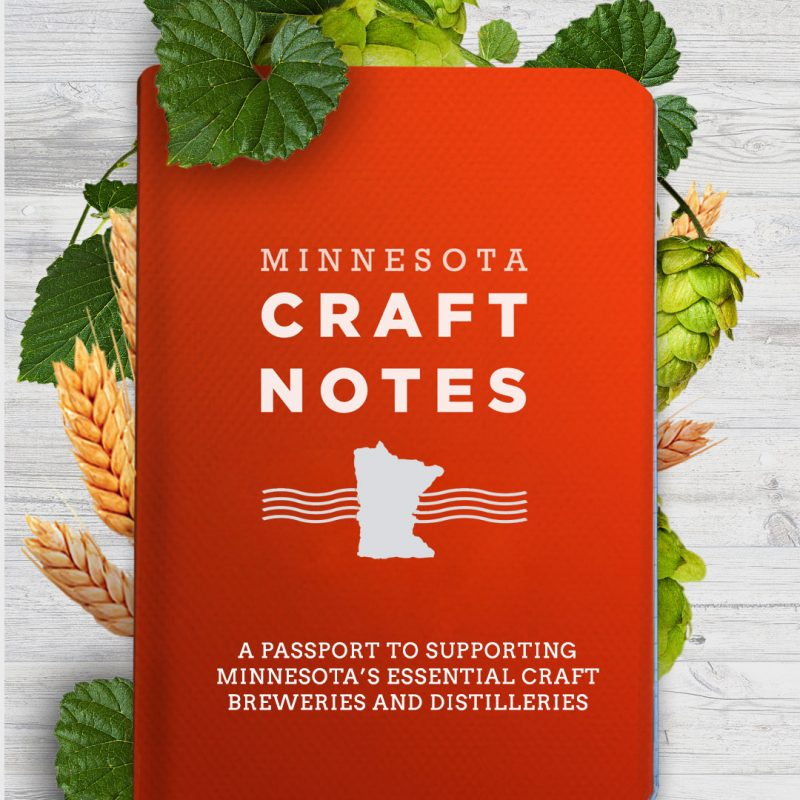 minnesota craft beer and pub passport for minnesota breweries and distilleries