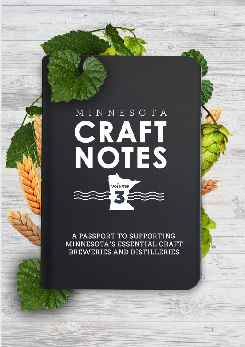 minnesota craft beer pub passport and northern ale guide