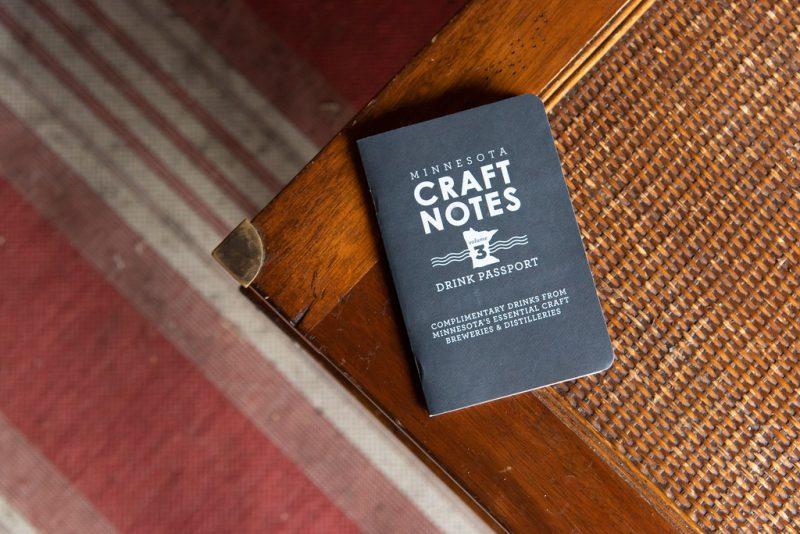 craft notes best passport program