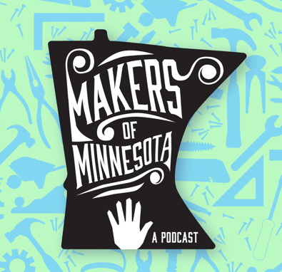 Makers of Minnesota podcast