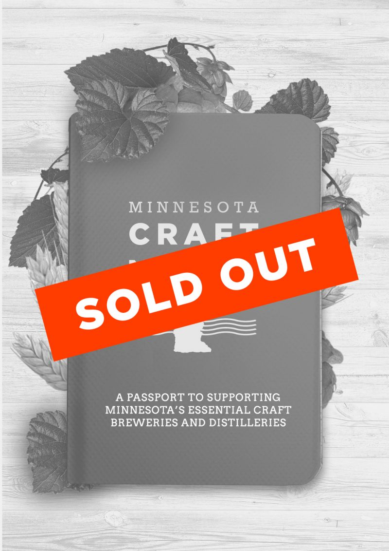 craft notes passport, northern ale guide, pub passport sold out
