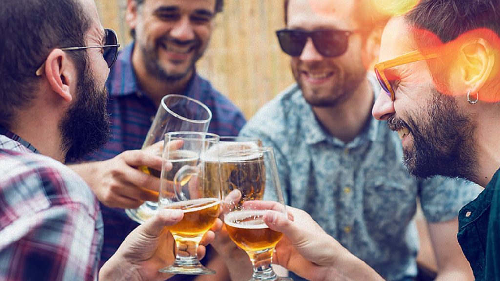 bar crawl ideas at breweries, distilleries, and craft beer