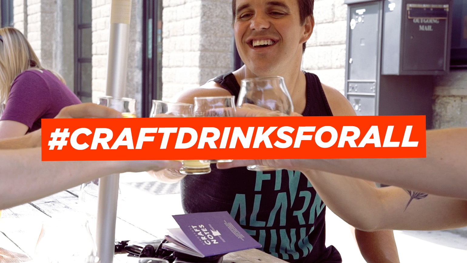 craft beer is for everyone, craft beer passport and mobile app