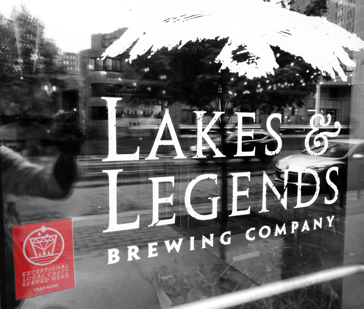 lakes and legends brewery minneapolis mn