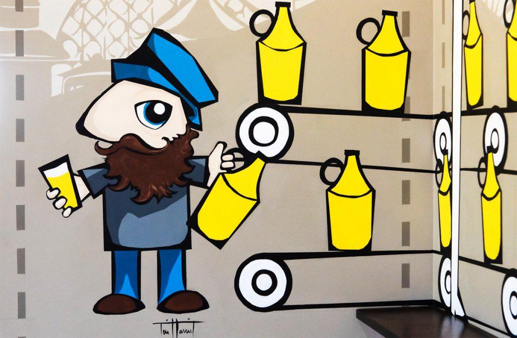 minnesota beer growler sales