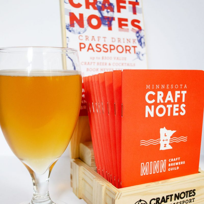 Minnesota Craft Beer Passport. Twin Cities Breweries and craft beer on the North Shore