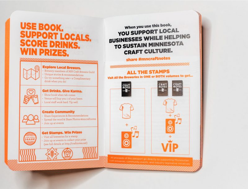 How to use a craft beer passport breweries ale guide drink specials
