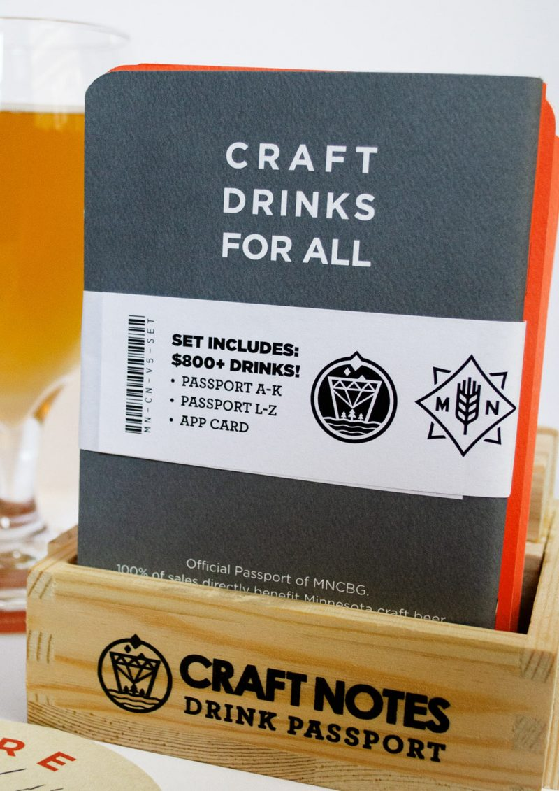 craft beer passports minnesota breweries
