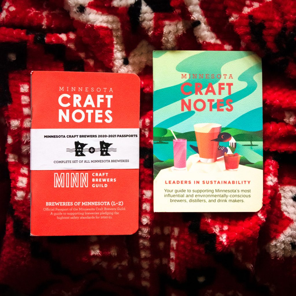 craft beer passport minnesota twin cities